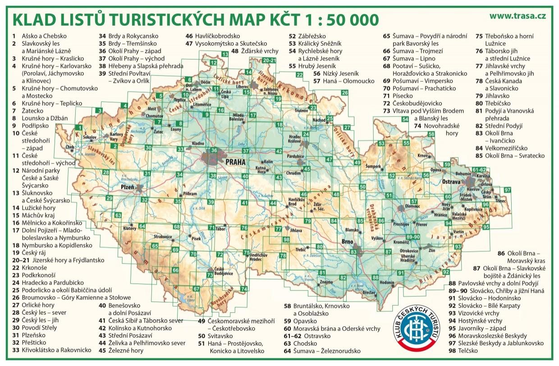 Kct Mapy Kct
